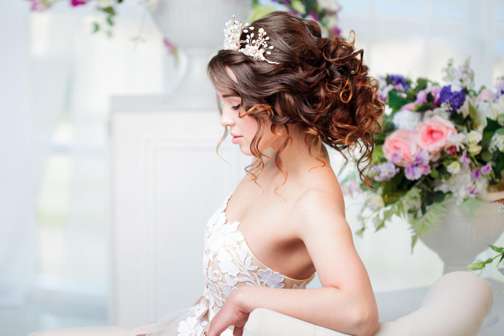 Bridal Hair Services