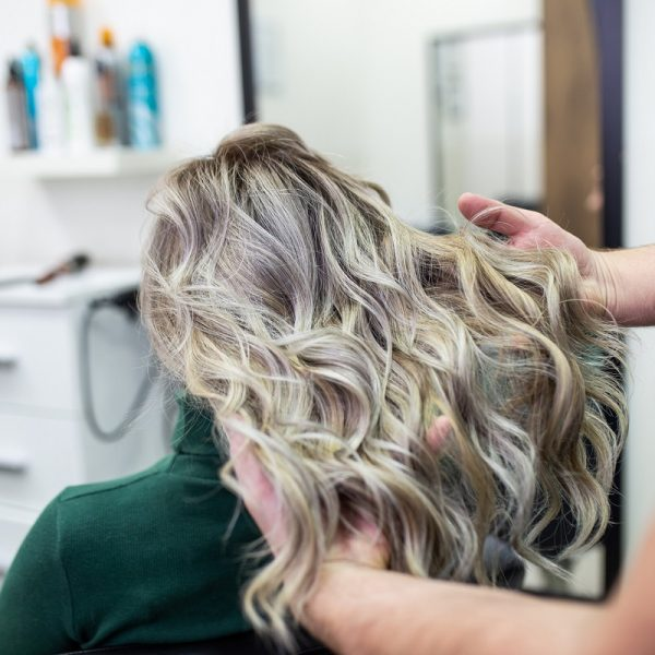 balayage salon mn
