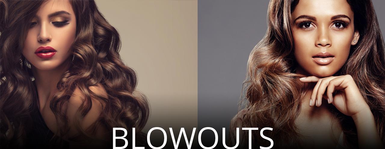 Hair Blowouts